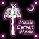 Magic Carpet Media - Welcome to the Electronic Imagination